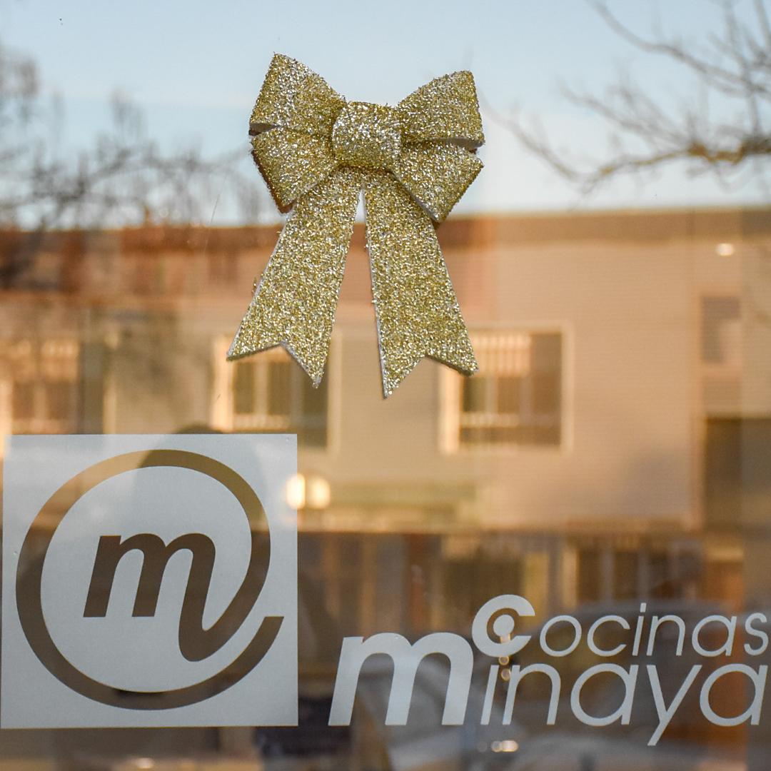 showroom cocinas minaya
